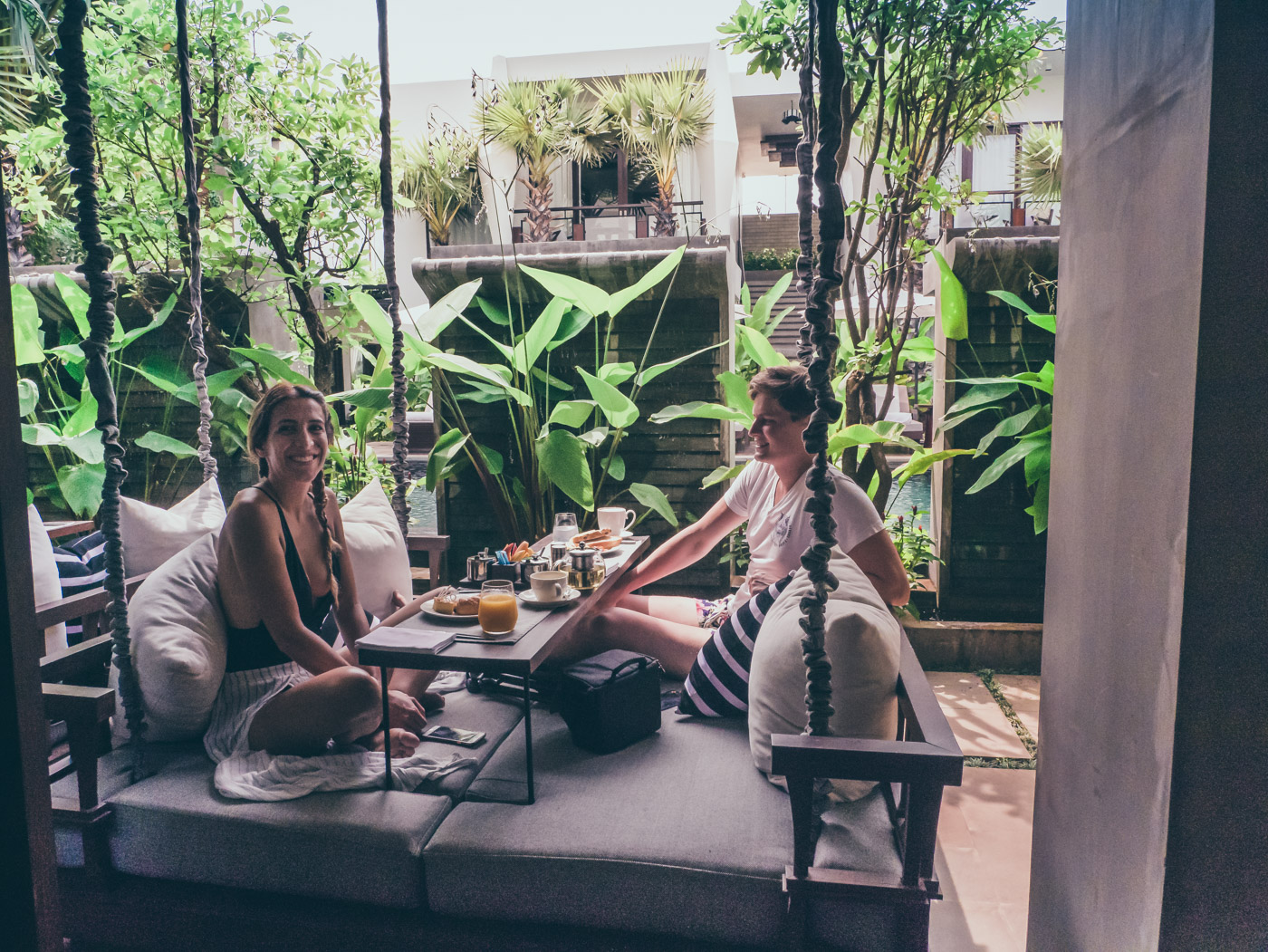 SIem Reap cambodia best hotel