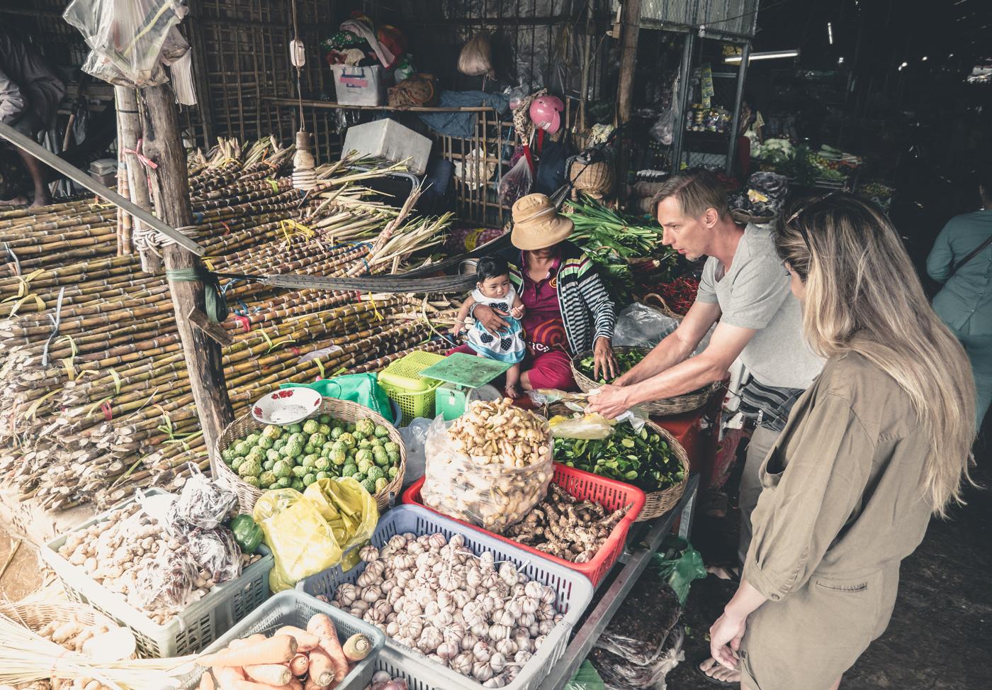 cambodia lilis garden