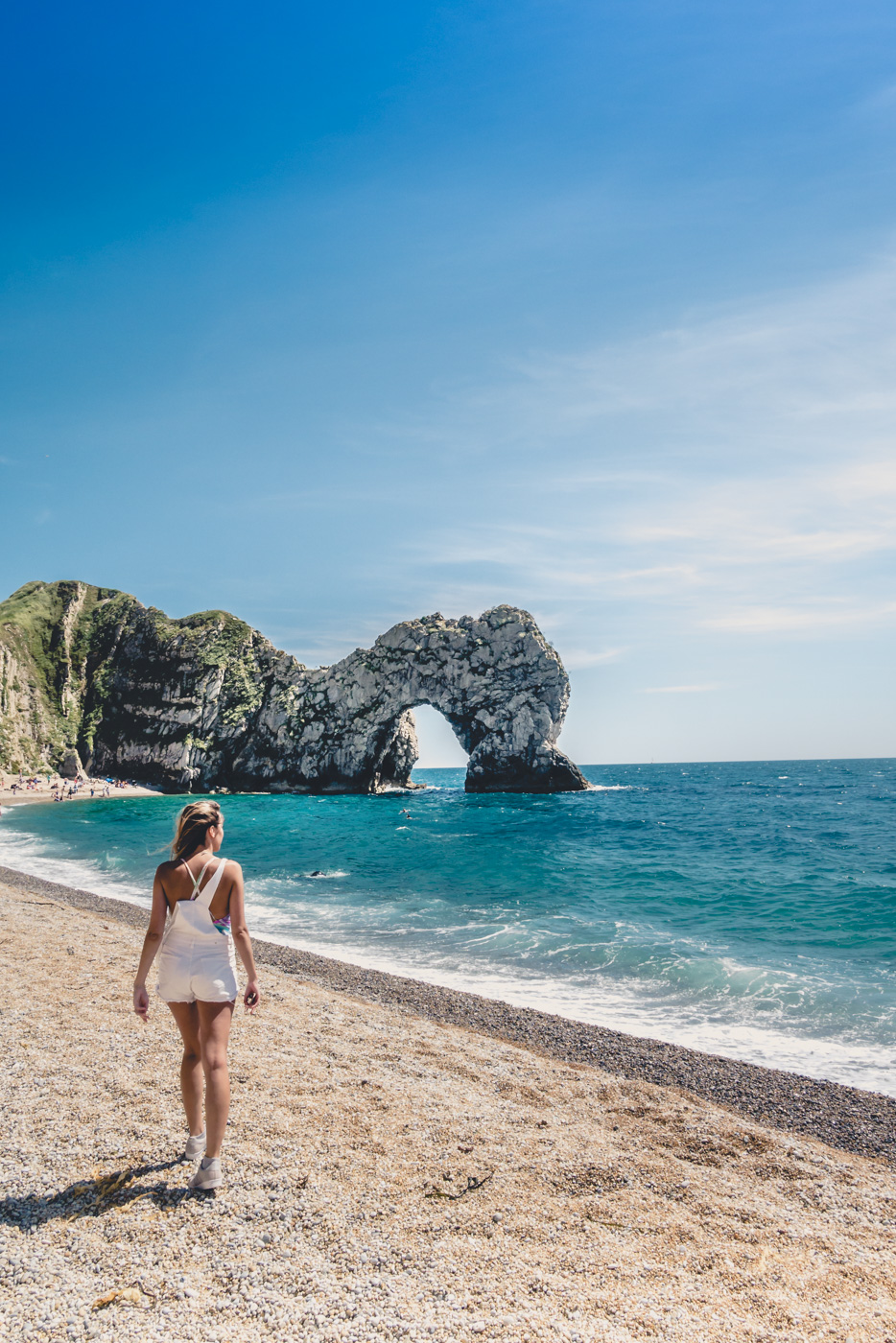 Dorset UK Durdle Door England