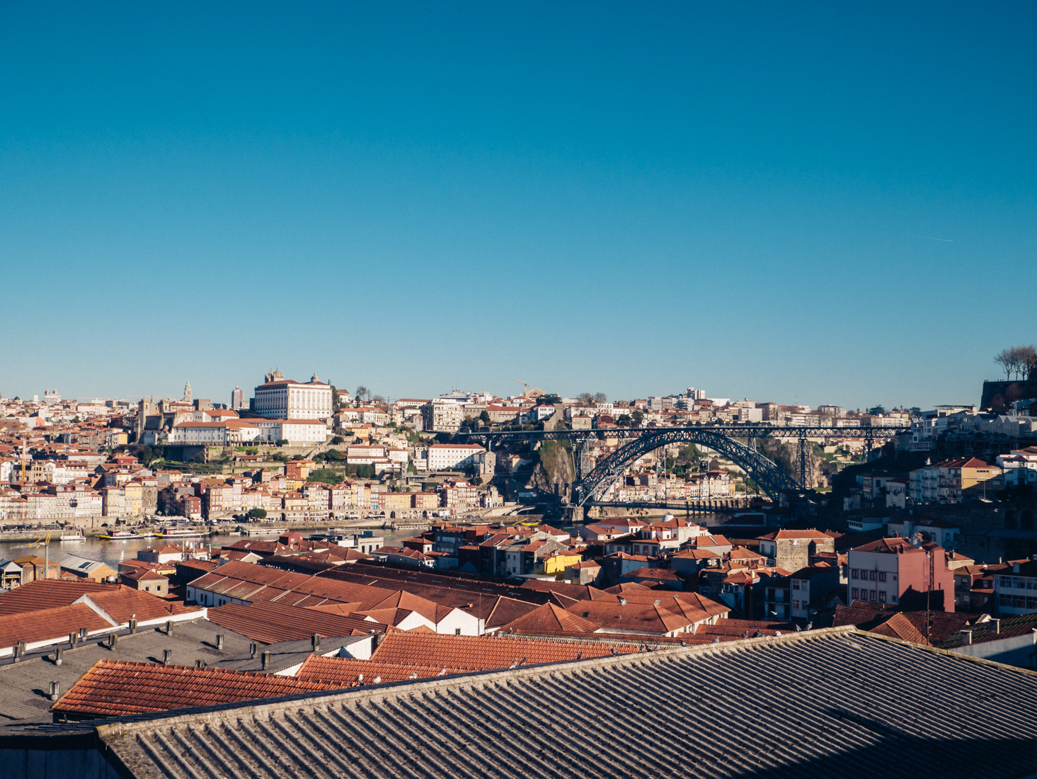 Porto travel guide - PORT WINE travel blog porto guide
