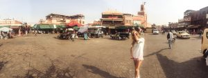 Marocco part time travelers travel bloggers