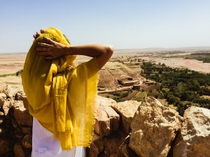 Marocco travel bloggers