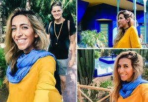 Marocco travel bloggers