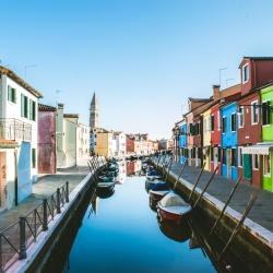 Burano Venice Photography