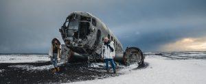 budget road trip Iceland