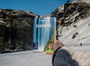 budget road trip Iceland
