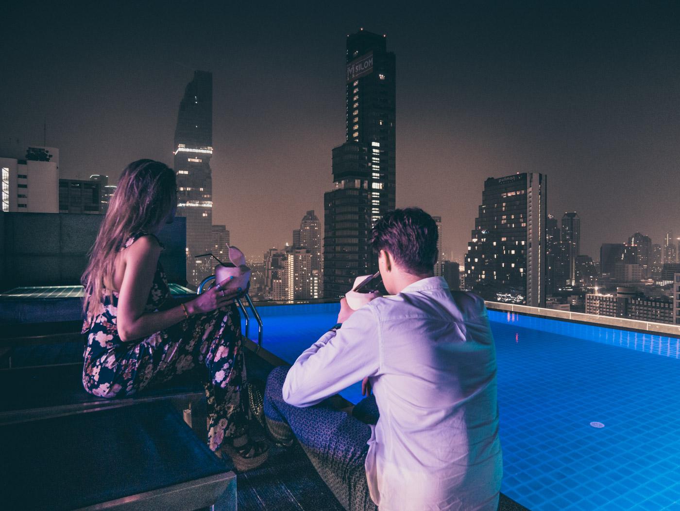 24 Hours In Bangkok Partimetravelers
