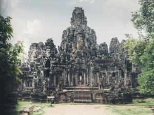 Angkor Wat Temples