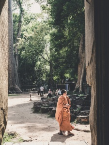 Siem Reap temples