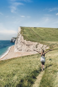 Dorset Durdle Door partimetravelers UK