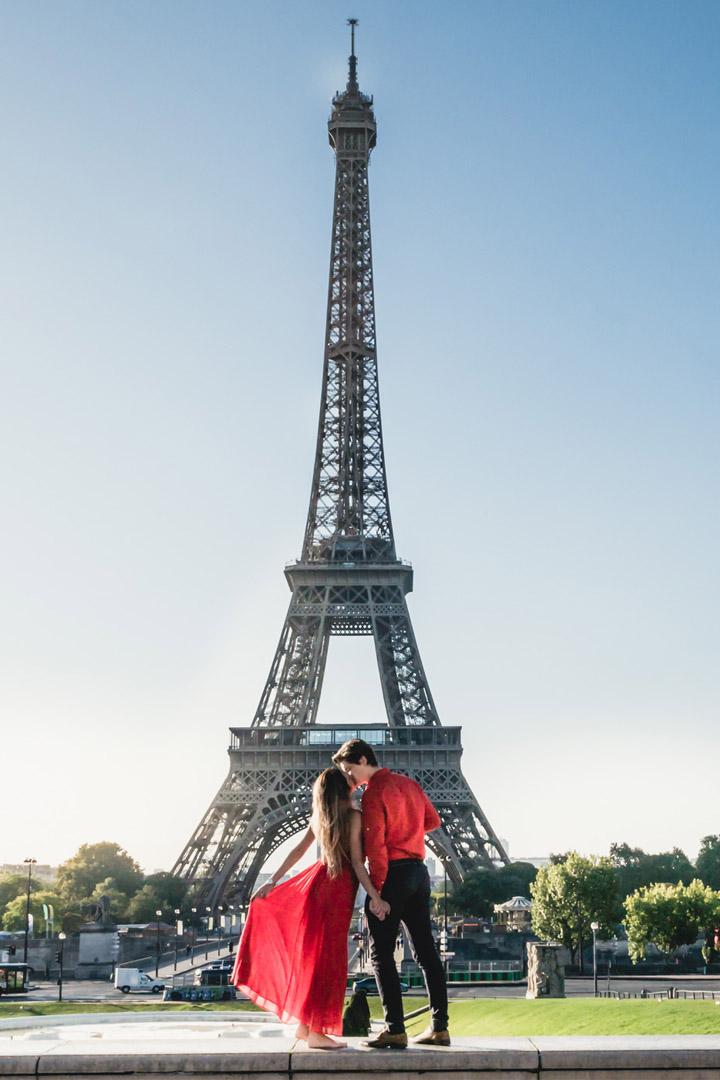 Paris travel video