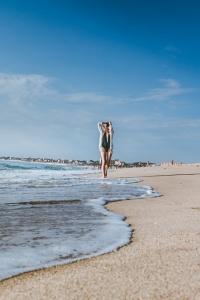 porto beach city brake Travel blog partimetravelers