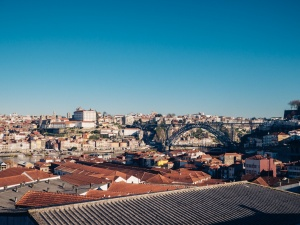 Porto travel guide - PORT WINE travel blog porto guide