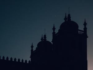 Porto travel guide - cathedral se travel blog porto guide