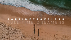Travel inspiration video travel blog