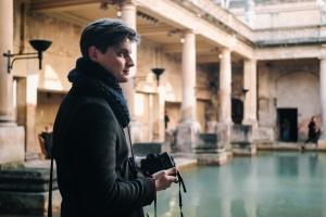 bath England, roman baths, partimtravelers, part time travellers, visit UK