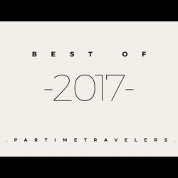 2017 travel video