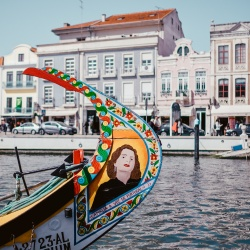 porto partimetravelers aveiro portugal colorful houses photography travel blog part time traveler