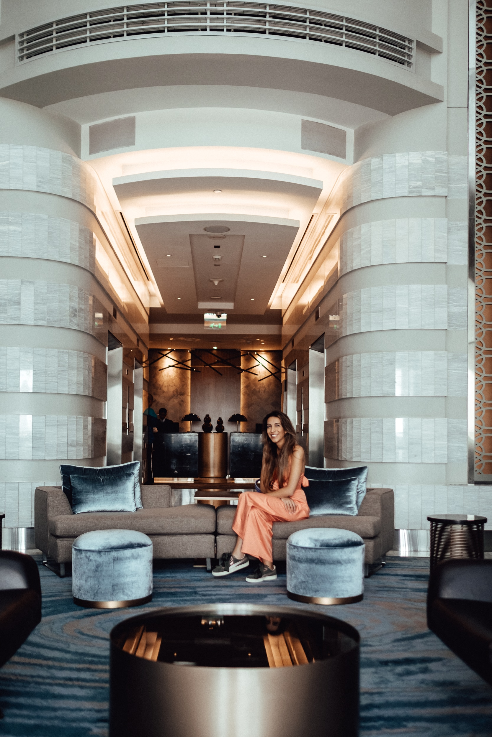 Dubai Sheraton travel bloggers blog best hotel in dubai